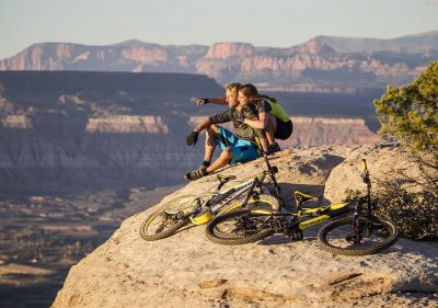 Haibike – Utah/Colorado USA
