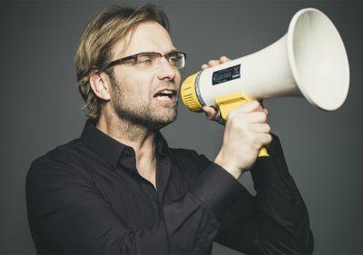 Jürgen Klopp