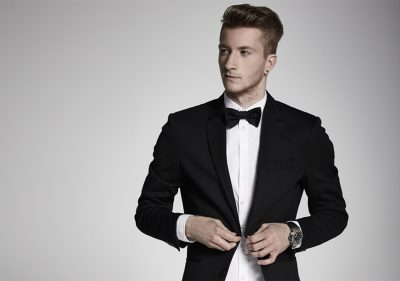 Marco Reus – Fashion