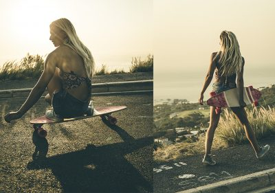 Kingdom Longboards – Capetown