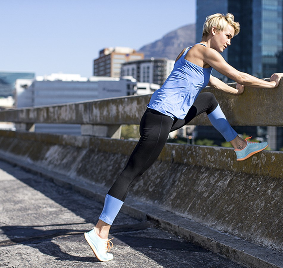 GORE – Running Wear