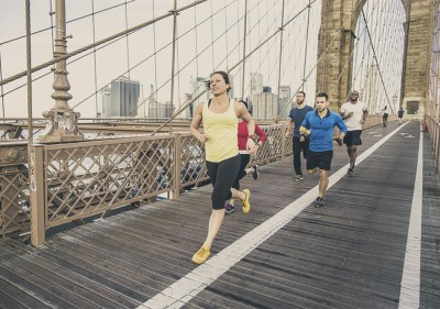 Bootcamp Brooklyn Bridge – Ariane Hundt
