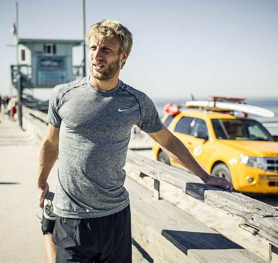 Nike Men – Venice Beach California