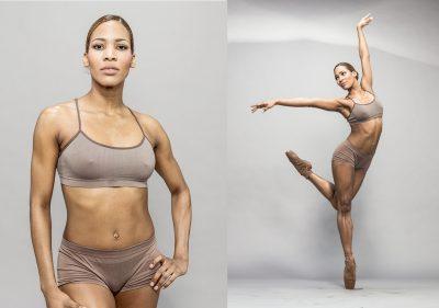 Clara – Ballerina