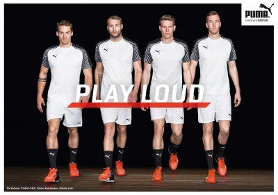 Puma – Handball