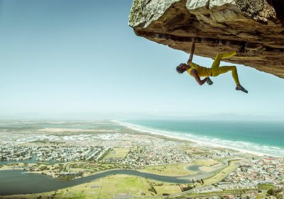 Freesolo – Matt Bush/Southafrica
